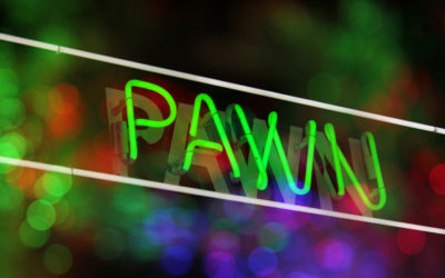 What Is A Pawn Shop